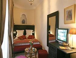 Hotel Riad Taylor