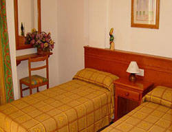 Hotel Rinconada Real