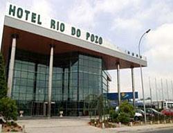 Hotel Rio Do Pozo