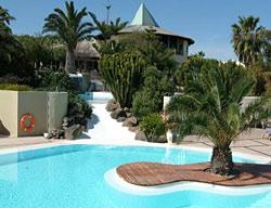 Hotel Risco Del Gato Suite