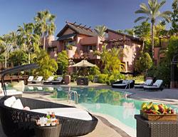 Hotel Ritz Carlton Abama
