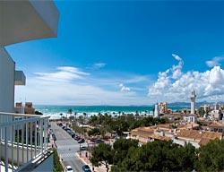 Hotel Riu Concordia Playa De Palma Mallorca