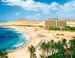 Hotel Riu Oliva Beach