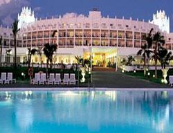 Hotel Riu Palace Meloneras Villas