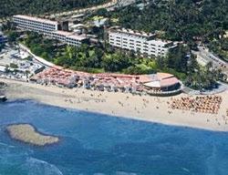 Hotel Riu Palace Oasis Maspalomas