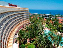 Hotel Riu Palmeras - Riu Palmitos