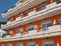 Hotel Riveiro II