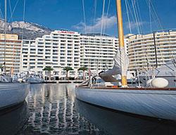 Hotel Riviera Marriott La Porte De Monaco