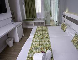 Hotel Rk Aloe Canteras