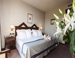 hotel rl ciudad de ubeda: