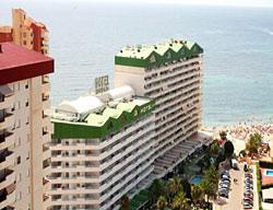 Hotel Roca Esmeralda & Spa