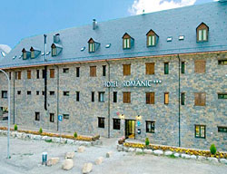 Hotel Romanic