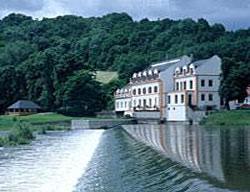 Hotel Romantic Hotel Mlyn