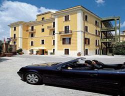 Hotel Romapark