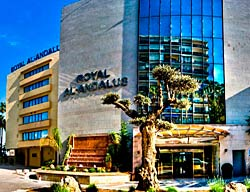 Hotel Royal Al Andalus