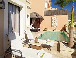 Hotel Royal Garden Villas