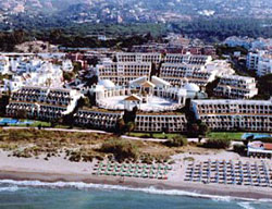 Hotel Royal Marbella Playa