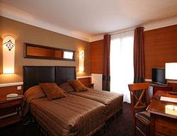 Hotel Royal Montparnasse