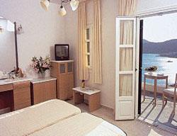 Hotel Royal Myconian And Spa
