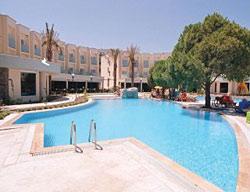 Hotel Royal Palm Beach