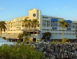 Hotel Royal Palm Beach Club