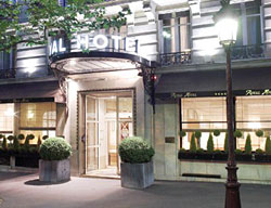 Hotel Royal Paris