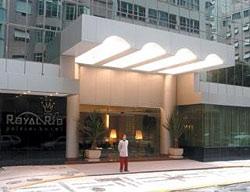 Hotel Royal Rio Palace