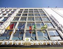 Hotel Royal Santina
