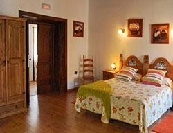 Hotel Rural Bentor