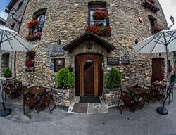 Hotel Rural Ca L'anton