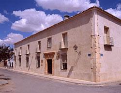 Hotel rural casa de los acacio san clemente cuenca - Casa rural tarancon ...