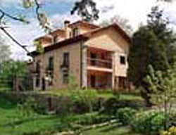 Hotel Rural Casa La Bahua