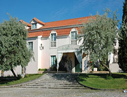 Hotel Rural Club D'azaitao