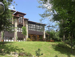 Hotel Rural El Carmen