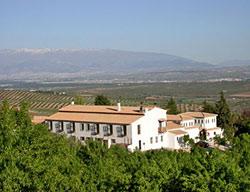 Hotel Rural Huerta Nazarí