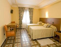 Hotel Rural Juaneca