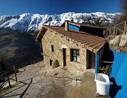 Hotel Rural La Aldea Soñada De Angliru