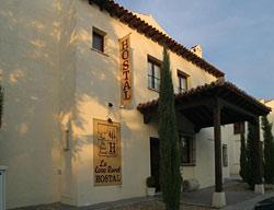 Hotel Rural La Casa Rural