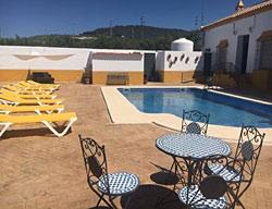 Hotel Rural La Posada De Montellano