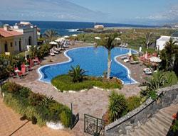 Hotel Rural Luz Del Mar