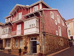 Hotel Rural Marina De Campios