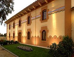 Hotel Rural Mas Ros