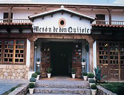 Hotel Rural Meson Don Quijote