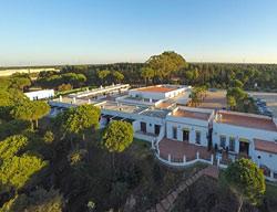 Hotel Rural Nazaret De Moguer