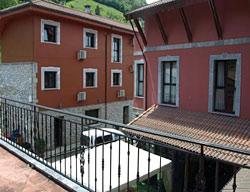 Hotel Rural Peña Santa