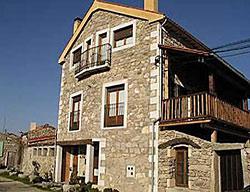 Hotel Rural Posada Los Vettones