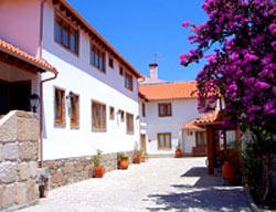 Hotel Rural Quinta De Bispos - Quinta Do Rio Dao