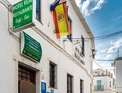 Hotel Rural Real De Laroles