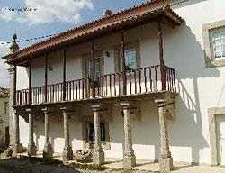 Hotel Rural Solar Dos Marcos