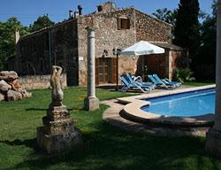 Hotel Rural Son Pieras
